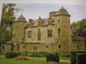 Subastas Setdart en Noviembre saca a subasta este castillo